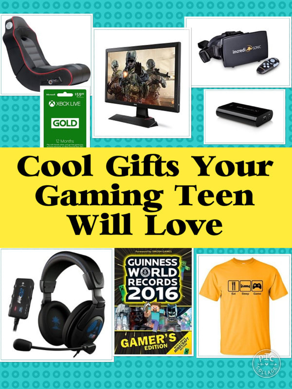 Source Great Gifts For 17 Year Old Guys Gift Ideas